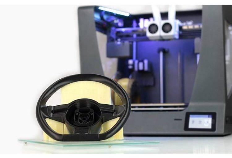 3d printers medisch