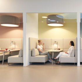 kantoormeubels Tilburg