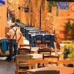 Op vakantie naar Kreta