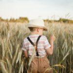 Nuttige weetjes over een kinder hoed
